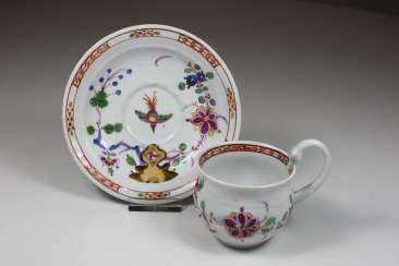 Cup with bottom, Meissen