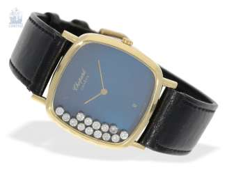 Watch: luxurious and very rare Chopard ladies watch, Ref. H2633