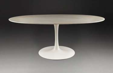 GREAT TABLE, 'TULIP'