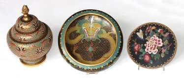 China Cloisonne