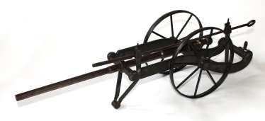 Cannon model 19. Year hundertt.