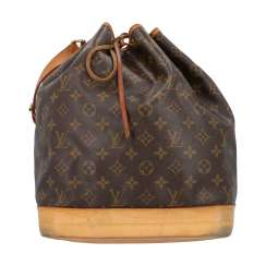 LOUIS VUITTON bag bag