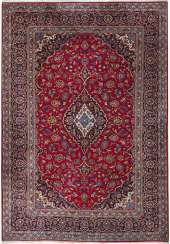 Great Keschan Carpet