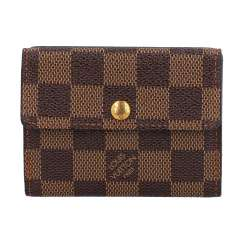 LOUIS VUITTON coin wallet,