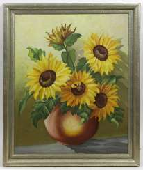 Sunflower - Engmann, H.