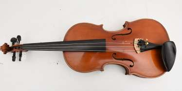VIOLIN, Germany, Mitte 20. Century