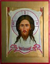 Icon of the Savior Not Made by Hands.