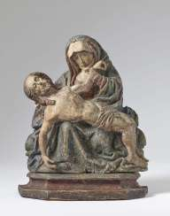 Pietà Franconia, around 1500
