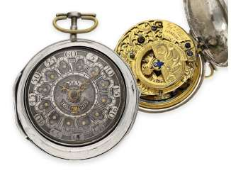 Pocket watch: early, great English