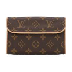 LOUIS VUITTON waist bag