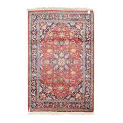 Orient carpet. BIDJAR, IRAN, 2. Half of the 20. Century, 192x125 cm.