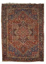 Great Orient carpet, HERIZ