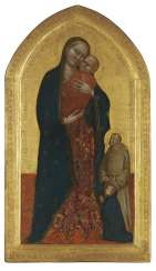Jacopo di Cione (Florence 1320-1330-after 2 May 1398, before...