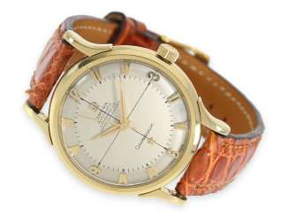 Watch: very nice, Omega Automatic chronometer, with a