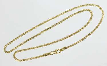 Necklace - Yellow Gold 333