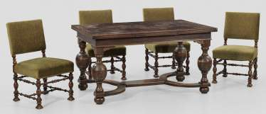 Baroque-The Table Group