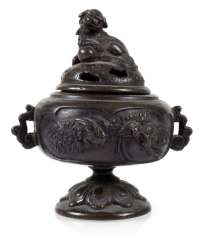 SMALL INCENSE BURNER FROM