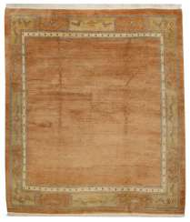 Large Nepal carpet