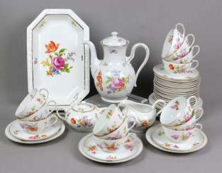 Rosenthal coffee service * Balmoral *