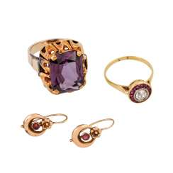 3-piece jewelry bundle,