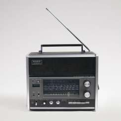 Sony CRF-160 Double-Conversion-Receiver