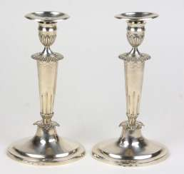Candelabra Pair to 1835