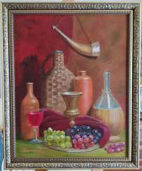 """Wine and grapes"""