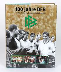 100 Years Of German Football Association, Special Edition