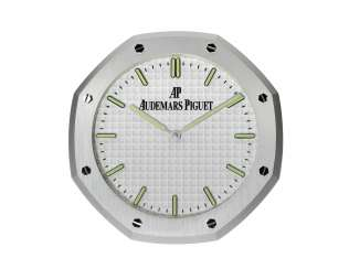 AUDEMARS PIGUET, BOUTIQUE WALL CLOCK