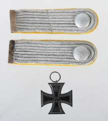 Iron Cross and Epaulets Iron Cross 1914