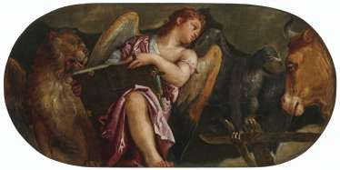 PAOLO CALIARI, CALLED VERONESE (VERONA 1528-1588 VENICE)