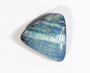 Unducted Black Opal