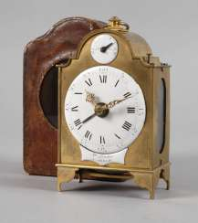 Travel Alarm Clock Jaques Hovelac Berlin