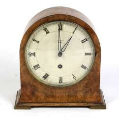 Junghans table clock 1930