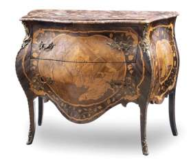 Opulent Chest Of Drawers