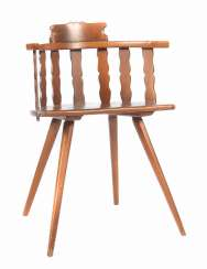 Spindle chair 19. Century
