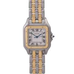 CARTIER Panthere Damenuhr, Ref. 1100.