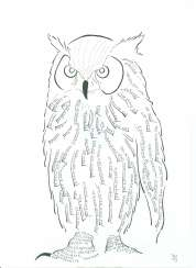 Owl, and not just