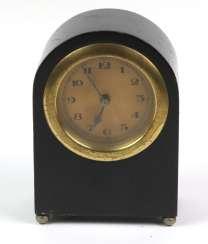 Table clock 1930s