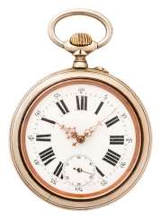 Large Men's Pocket Watch
