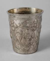 Baroque Drinking Cup