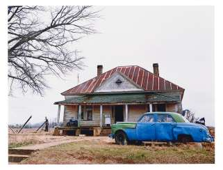 WILLIAM CHRISTENBERRY (1936–2016)