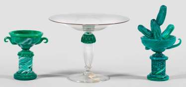 Three-Piece Table-Top
