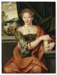 JAN MASSYS (ANTWERP C. 1509 - 1575)