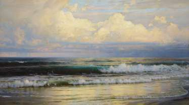 William Trost Richards (1833-1905)
