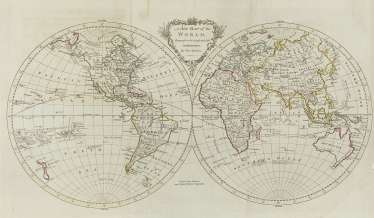 GUTHRIE, William (1708–1770) - A New System of Modern Geography