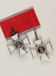 Order of Philip the great müthigen