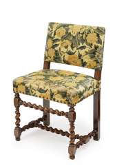 A Couple Of Chairs, France (?), around 1700