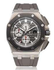AUDEMARS PIGUET, ROYAL OAK OFFSHORE, REF. 26400IO.OO.A004CA.01
