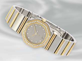 Watch: luxury Wempe